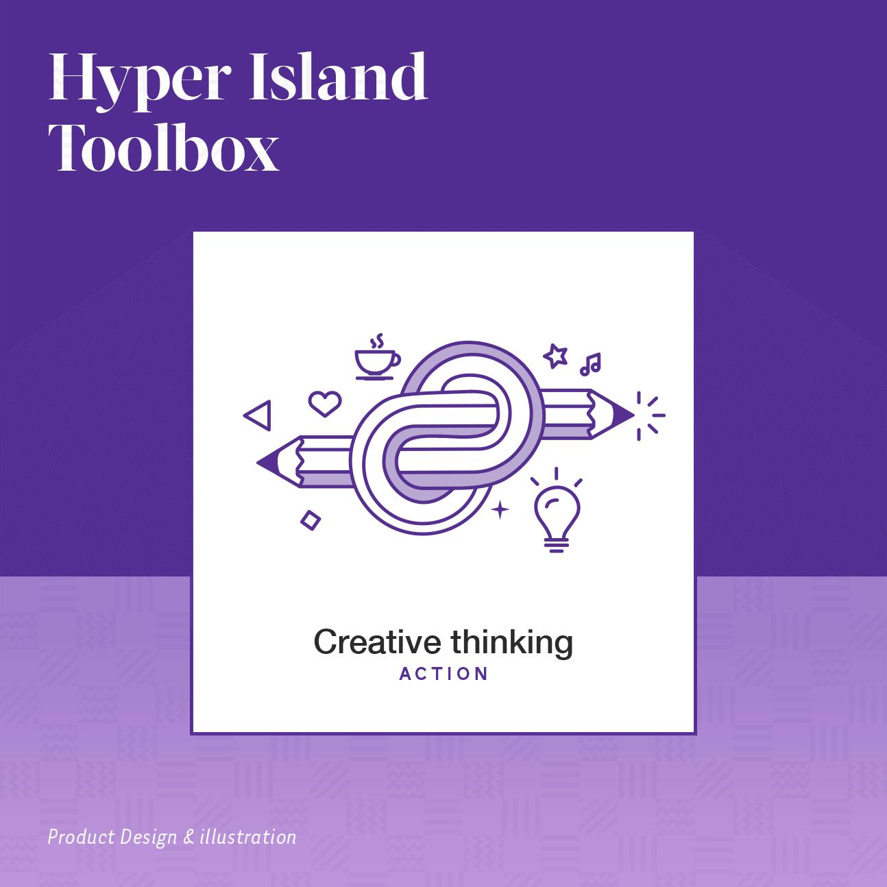 Hyper Island Toolbox